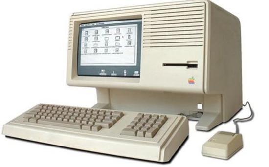 Lisa电脑