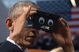 奥巴马秘密到访硅谷,外界猜测找工作