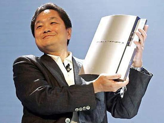 一代神机PS3本月底停产:走过十年岁月(图片来自于谷歌)