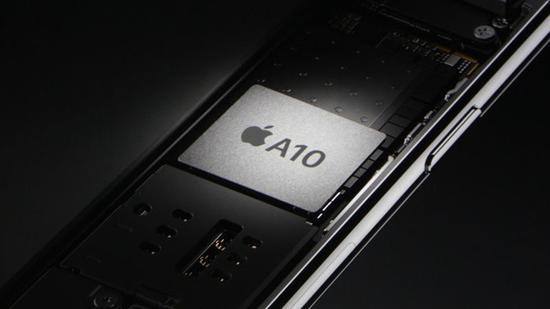 三星计划赢得苹果下代芯片订单
