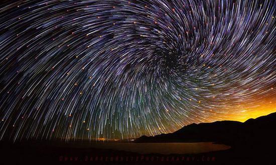 美国摄影师Darren White摄影作品