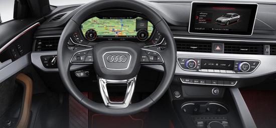 汽车功能在未来将更加丰富(图片来源:高通官网)