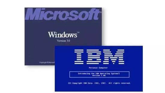 """微软和IBM对中国雾霾可不仅是""""帮着管管""""那么简单"""