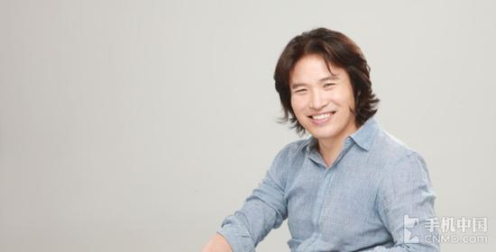 三星软件服务研发部门主管InJong Rhee