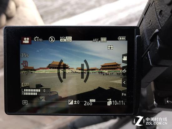 强大的对焦与防抖性能,在视频拍摄时也能体现出来(点击查看相关测试)