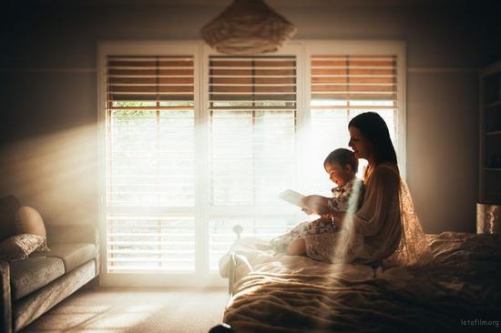 4招教你捕捉家中的自然光 拍出充满气氛的作品