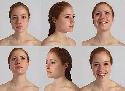 有时,表情也在规定在数据采集的要求中