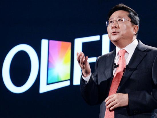 LG Display表示尚未被谷歌注资 欢迎其他公司入股