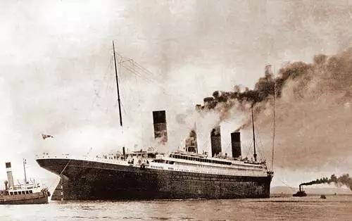 """""""泰坦尼克号"""""""