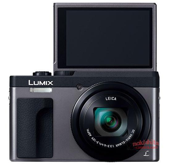 松下TZ90相机规格: