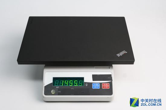 ThinkPadX270重量