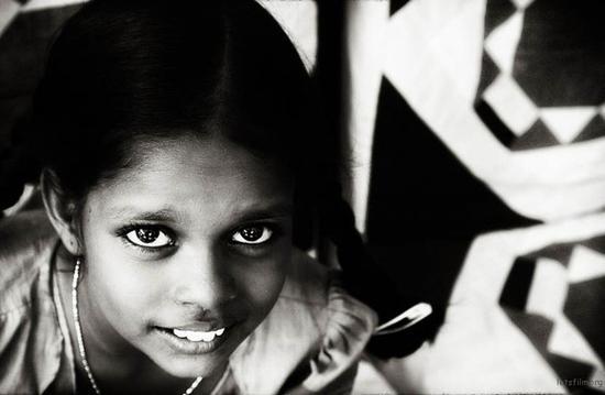 Photo by Vinoth Chandar