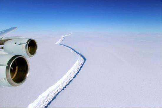 图片来源:John Sonntag/NASA