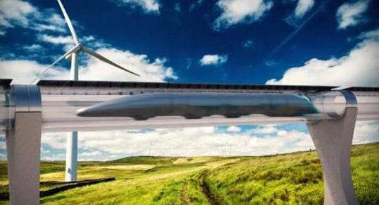 马斯克开公司挖隧道 受够堵车欲建地下3D轨交系统
