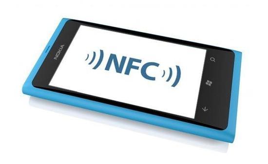 NFC(图片引自360doc)
