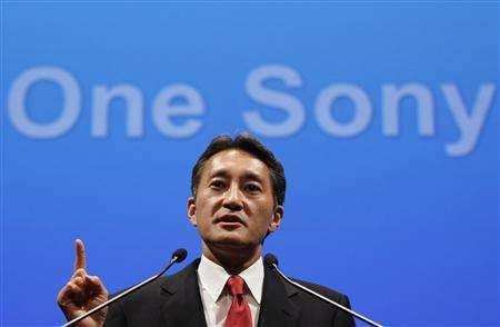 平井一夫和One Sony