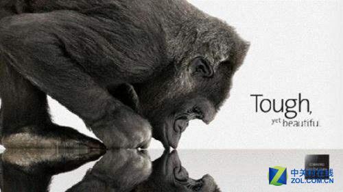 康宁大猩猩宣传页面