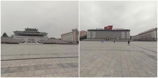 朝鲜很封闭?这个外国人居然在平壤拍了段VR影片