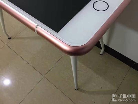 """iPhone 100""""真机""""曝光"""