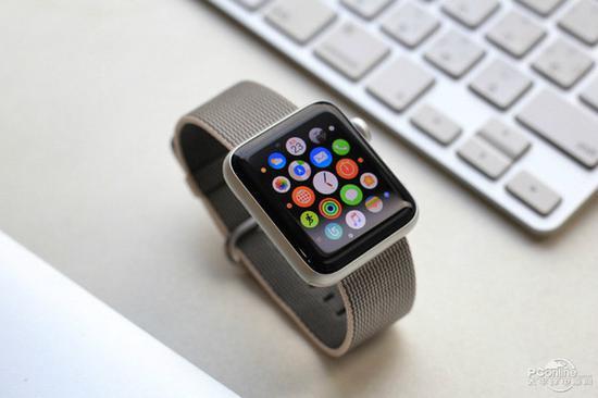 Apple Watch真的隐藏了