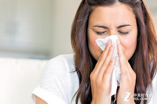 螨虫会引发各种过敏反应和疾病