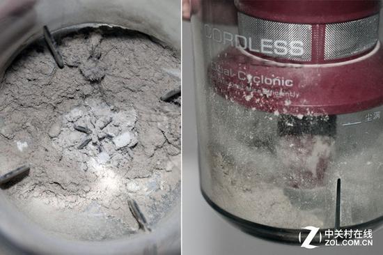 吸尘式除螨仪能够将织物中的螨虫和各种粉尘吸出来 减少过敏原