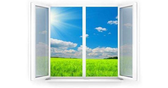 久居室内 定时开窗通风换气