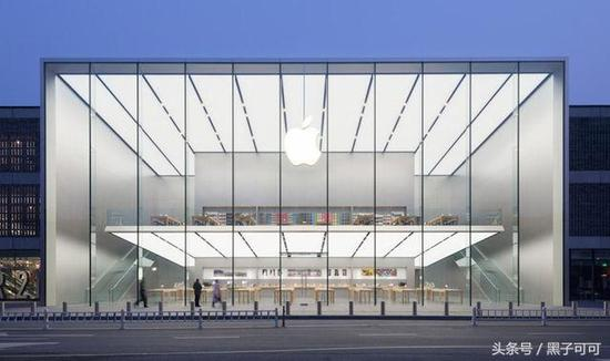 苹果直营店