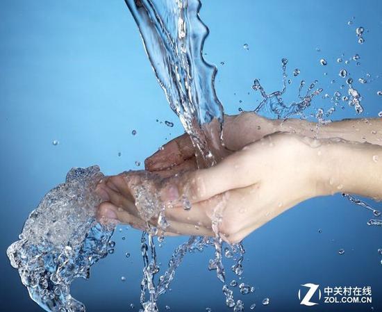部分洗手液产品,根本达不到洗净手的效果