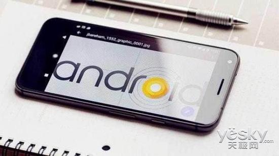 全面屏手机Google Pixel 2曝光 骁龙836加持