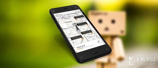 亚马逊没有放弃智能手机计划 计划推出Ice系列廉价智能手机