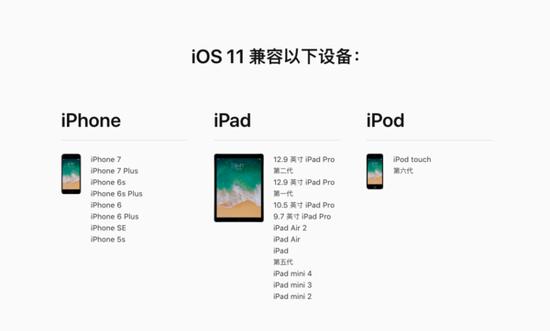 iOS 11上手体验:苹果跟着安卓默默搞了些大新闻