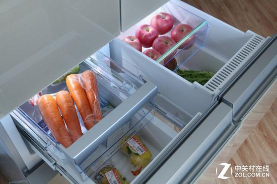 喜湿食材对温度更敏感
