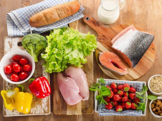 不同种类的食材有不同的保存期限