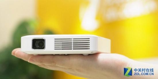 微型投影机销量增长迅速