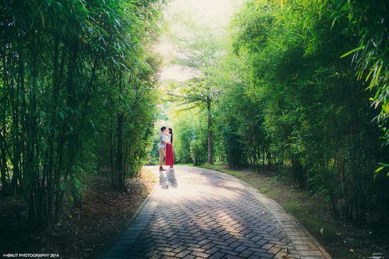 《以爱之名 》-B-NUT大花生 图片来自摄影部落