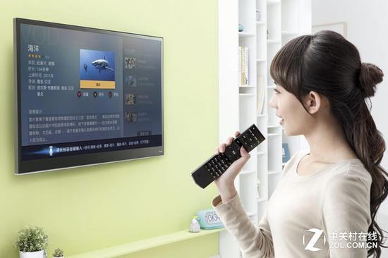 人工智能电视真的聪明吗?
