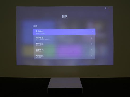 米家激光影院体验:是否可以完全替代液晶电视?的照片 - 28