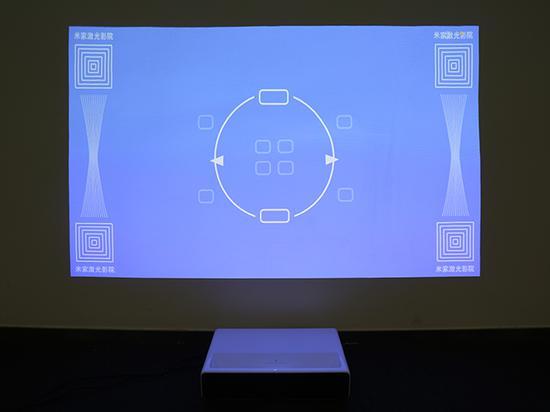 米家激光影院体验:是否可以完全替代液晶电视?的照片 - 26