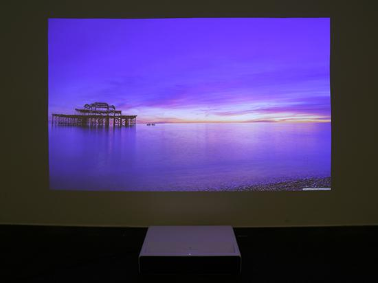 米家激光影院体验:是否可以完全替代液晶电视?的照片 - 17