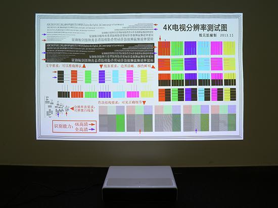 米家激光影院体验:是否可以完全替代液晶电视?的照片 - 12