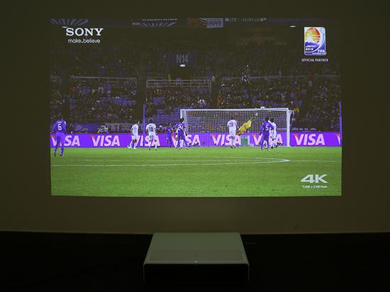 米家激光影院体验:是否可以完全替代液晶电视?的照片 - 23