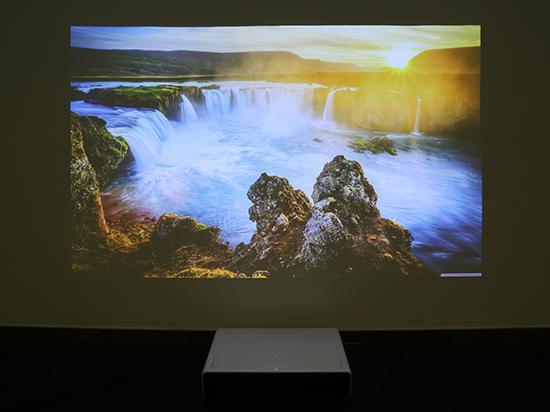 米家激光影院体验:是否可以完全替代液晶电视?的照片 - 33