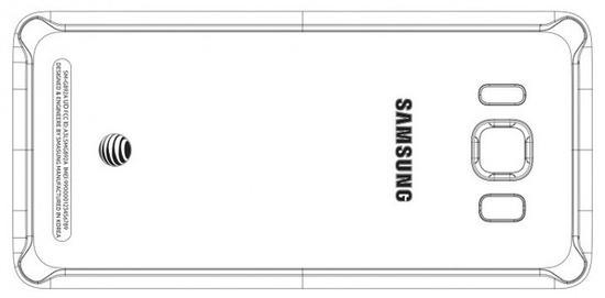 三星S8 Active获FCC认证