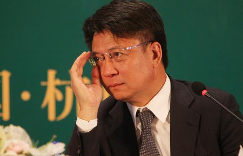 融创中国创始人孙宏斌