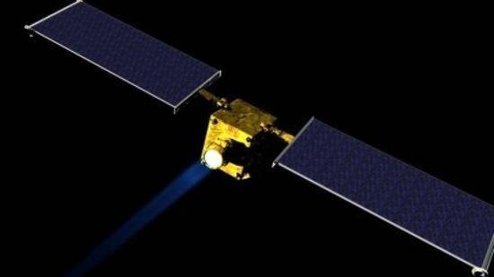 NASA部署双小行星变轨测试 避免小行