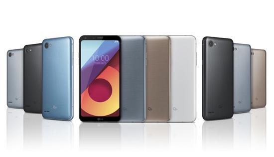 LGQ6正式发布