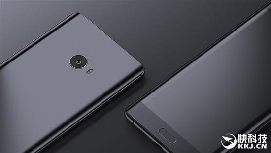 小米Note 2 6+64GB特别版上线:只需2599-界面设计
