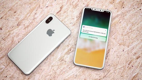 德意志银行:定价过高影响iPhone8销量(图片来源businessinsider.com)