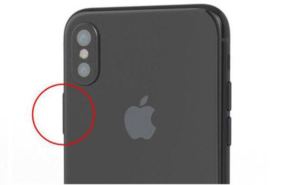 iPhone8設計圖